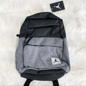 NIKE Mini Backpack School Gym Bag NWT Air Jordan